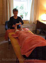 Angela McCabe reflexology pic 1