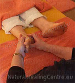 Angela McCabe reflexology pic 3